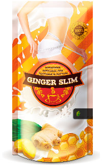 Отзывы о Ginger slim