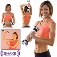 Thumbnail image for Виброгантель Shake Weight
